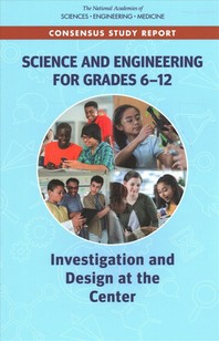 Science and Engineering for Grades 6-12
