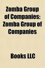 Zomba Group of Companies
