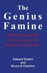 The Genius Famine
