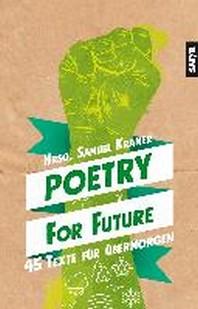 Poetry for Future