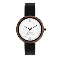 [22주년 한정판] 원목 시계(36mm)