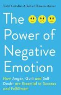 Power of Negative Emotion