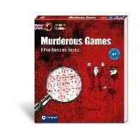 Murderous Games - Englisch-Raetsel (Niveau A1)