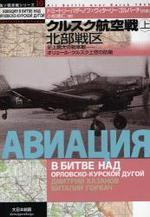 クルスク航空戰 上