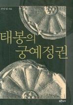 태봉의 궁예정권