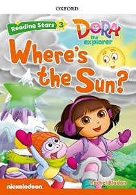 DORA the Explorer. 3: Where's the Sun?