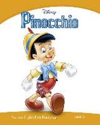 Pinocchio. Melanie Williams
