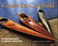 Kayaks You Can Build