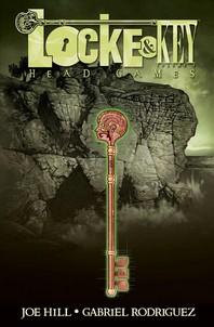 Locke & Key, Vol. 2
