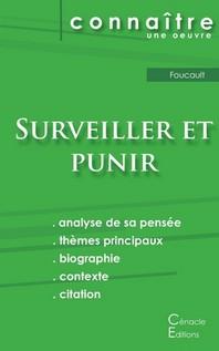 Fiche De Lecture Surveiller Et Punir De Michel Foucault Analyse Philosophique De