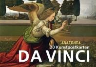 [아트엽서] Da Vinci
