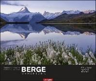Berge versetzen - Kalender 2021
