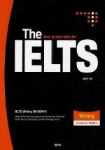 THE IELTS WRITING(ACADEMIC MODULE)