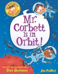 My Weird School Graphic Novel
