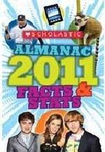 Scholastic Almanac