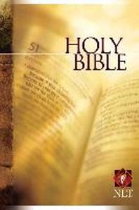 Holy Bible-NLT
