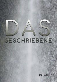 DAS GESCHRIEBENE - Waterfall