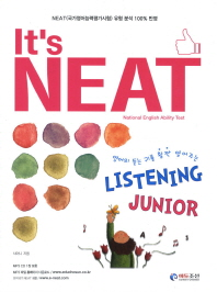 It s NEAT Listening Junior