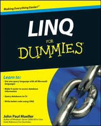 LINQ For Dummies