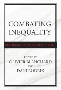Combating Inequality