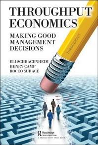 Throughput Economics