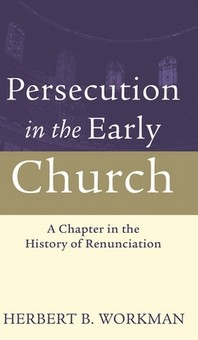 Persecution in the Early Church