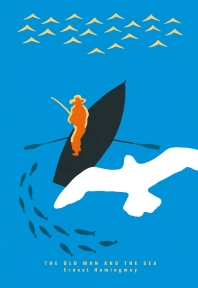 노인과 바다(영한대역)(문학동네 세계문학전집 200번 출간 기념 리커버 특별판)