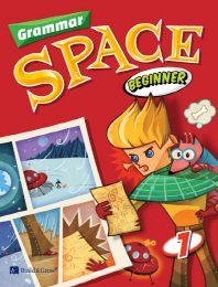 Grammar Space Beginner. 1