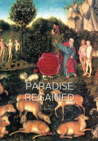 복낙원 (존 밀턴) : Paradise Lost ㅣ영어 원서ㅣ