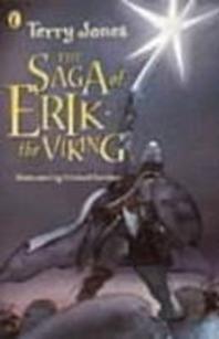 The Saga of Erik the Viking
