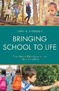Bringing School to Life