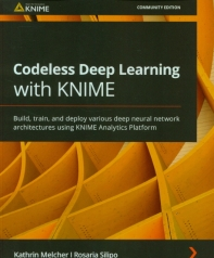 Codeless Deep Learning with KNIME(Paperback)