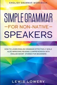 English Grammar Workbook