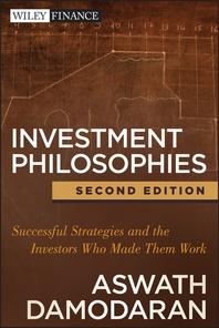 Investment Philosophies