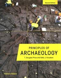 Principles Of Archaeology 2nd Ed /Anglais
