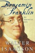 Benjamin Franklin - Deckled Edge