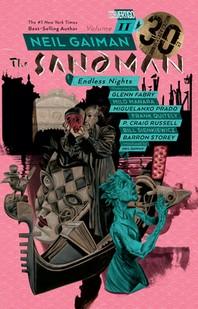 Sandman Vol. 11