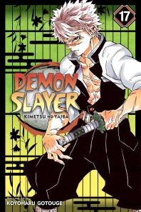 Demon Slayer #17