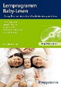 Lernprogramm Baby-Lesen (DVD + Infoheft)
