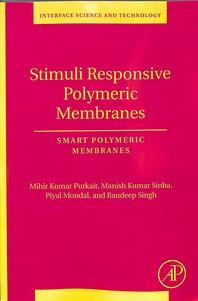 Stimuli Responsive Polymeric Membranes, 25
