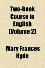 Two-Book Course in English Volume 2