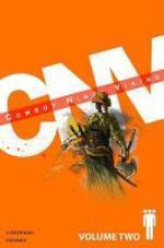 Cowboy Ninja Viking, Volume 1