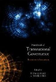 The Handbook of Transnational Governance