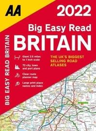 Big Easy Read Britain PB 2022