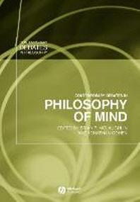 Contemporary Debates in Philosophy of Mind