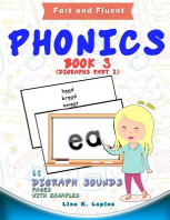Phonics Flashcards (Digraph Sounds) Part2