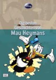 Disney: Die besten Geschichten von Mau Heymans