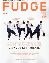 퍼지 FUDGE 2021.06