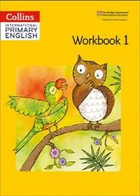Collins International Primary English Workbook 1