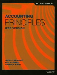 Accounting Principles IFRS Version (Global Edition)